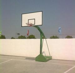 寧波籃球架