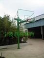 寧波籃球架 2