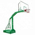 寧波籃球架 4