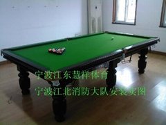 寧波台球桌