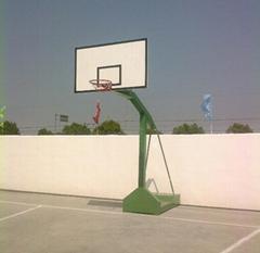余姚籃球架