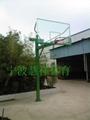 慈溪籃球架 3