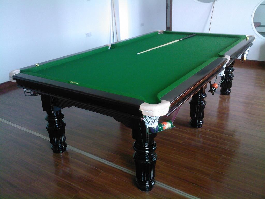 慈溪台球桌 1