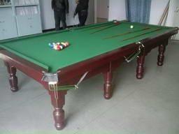 慈溪台球桌 5