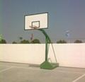 寧海籃球架 2