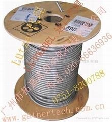 LAPPKABEL大功率電機電纜
