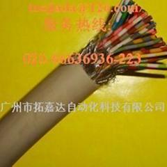 LAPPKABEL德国缆普UNITRONIC LIYCY电缆