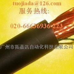 德国缆普电缆LAPPKABEL电焊机专用电缆H01N2-D