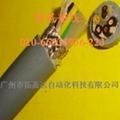 LAPPKABEL德国缆普电缆耐磨耐油拖链电缆
