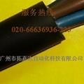PECSO IEMMEQU H07RN-F橡胶电缆
