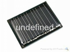 0.1W-3W small Solar Panel Epoxy solar panel for LED light, toys