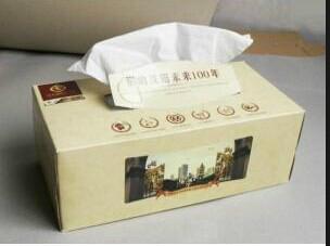 成都定制纸巾 3
