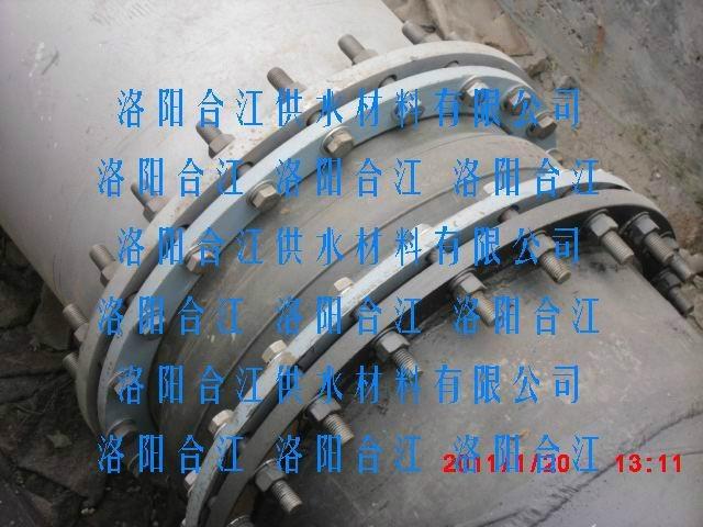 电厂GJQ橡胶补偿器 1