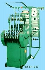 超高速織帶機 ST-EN 6-22