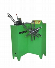 Long Chain Winding Machine
