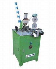 Auto Reinforcing Tape Sealing Machine