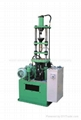 Semi-auto Open-end Injection Moulding