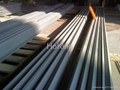 SGS Apprvoed Stainless Steel Angle Bar(HSS-051)