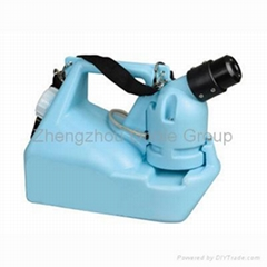 ULV Fogger Cold Fogger/Power Sprayer for mosquito killing pest control
