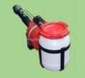 超低容量电动喷雾器 3