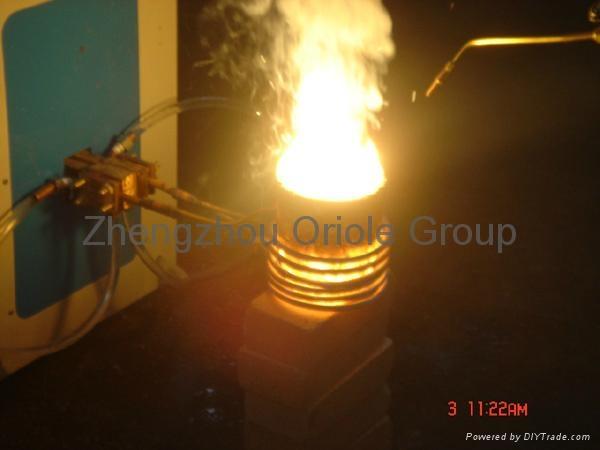 高频热处理设备 5