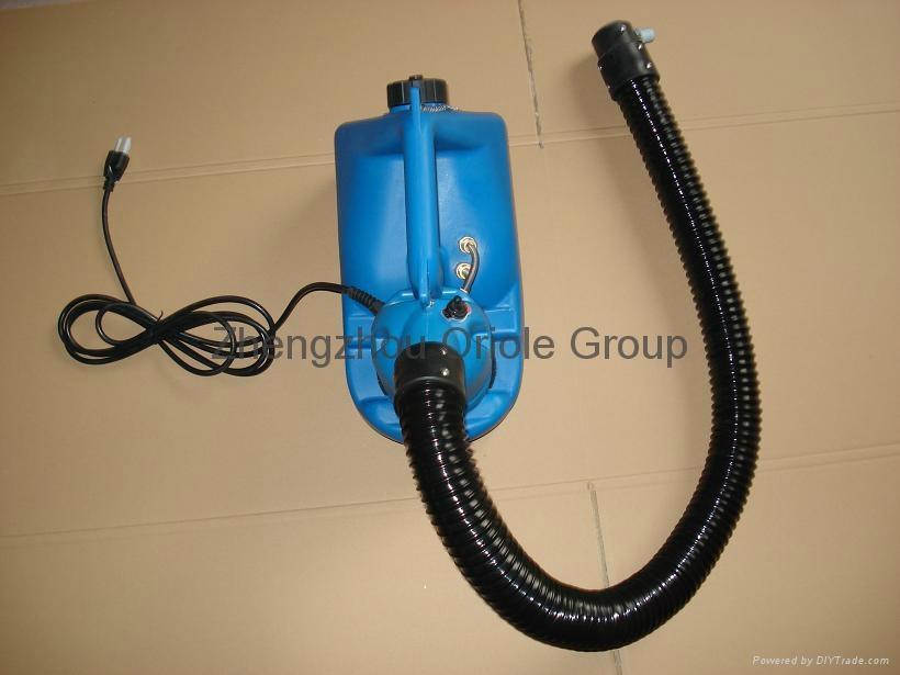电动喷雾器 3