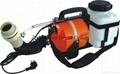 超低容量电动喷雾器 5