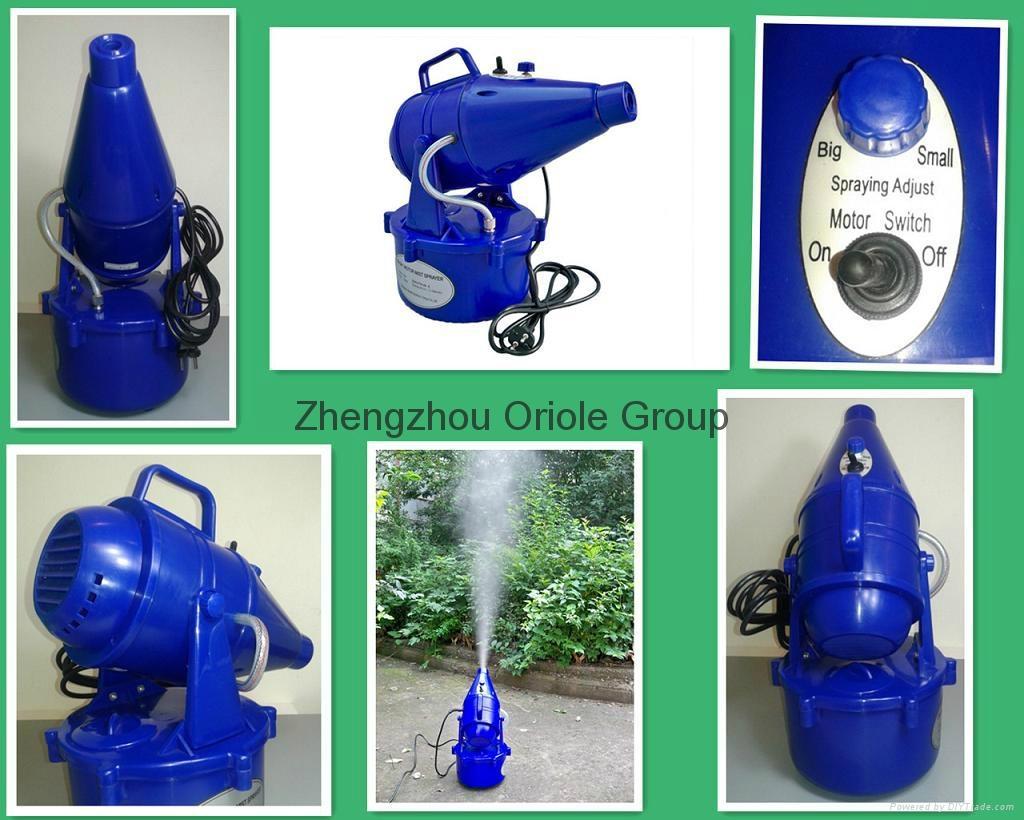 电动喷雾器 2
