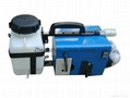 高端直流可充电锂电池超低容量喷雾器 4