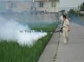 热烟雾机超低容量喷雾器 5