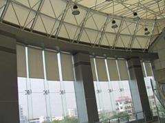 北京办公室卷帘
