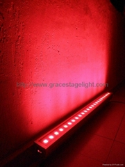 New design RGB in 1 led wall washer