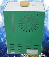 HHO 水燃料混合動力節油干式系統