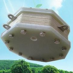 HHO水燃料混合動力氫氧節油提升系統