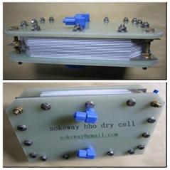 HHO-水燃料混合動力節油系統