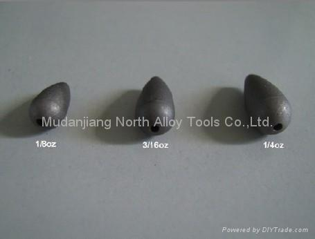 tungsten alloy products 5