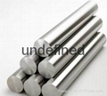 tungsten alloy swaged rod