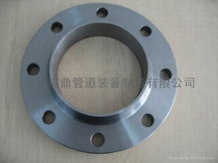 A105-Forged-Steel-Flange (Hot Product - 1*)