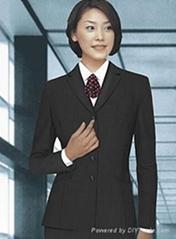 女士职业套装