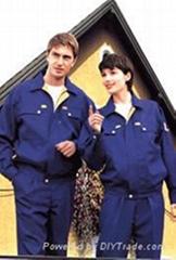 厚街工厂制服