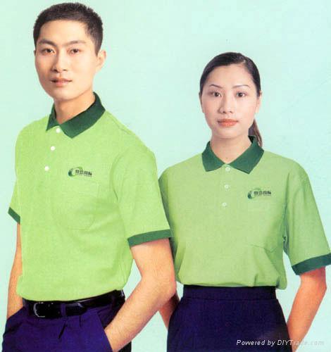 东莞T恤衫 4