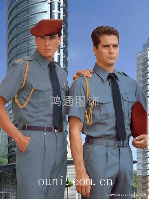 東莞保安服 1