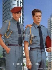 东莞保安服