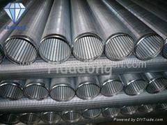 Huadong Wedge Wire Screen