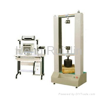 Computer Controlled Automobile Seat Testing Machine 1
