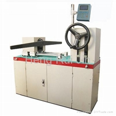 NDS-200 Manual Electronic Torsion Testing Machine
