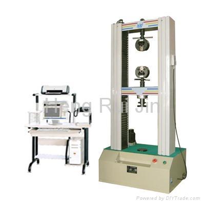 computer control electronin universal testing machine 1
