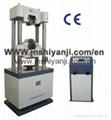 WES-100 Digital Electro-hydraulic