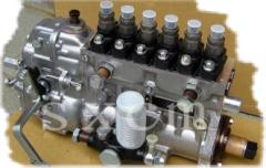 小松喷油泵