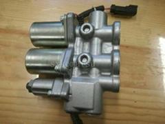 小松PC55电磁阀22f-60-31600